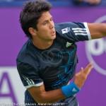 Fernando Verdasco Ordina Open 2009 295