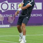 Fernando Verdasco Ordina Open 2009 BH 322