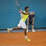 Gael Monfils Croatia Open  Umag 2013 2352
