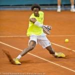 Gael Monfils Croatia Open  Umag 2013 2373