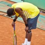 Gael Monfils Rol Garros 2009 422