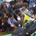 Gael Monfils Rol Garros 2009 444