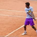 Gael Monfils Rol Garros 2011 FH 7638