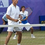 Igor Sijsling Ordina Open 2008 12  Robin Haase