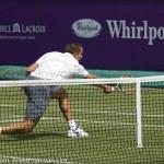 Igor Sijsling Ordina Open 2008 volley 42