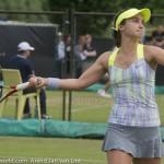 Lauren Davis Topshelf Open 2013 FH 1349