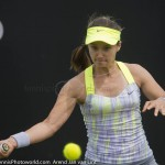 Lauren Davis Topshelf Open 2013 FH 1357