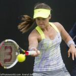 Lauren Davis Topshelf Open 2013 FH 1373
