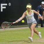 Lauren Davis Topshelf Open 2013 FH 1375