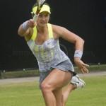 Lauren Davis Topshelf Open 2013 FH 1376