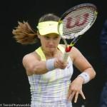 Lauren Davis Topshelf Open 2013 FH 1446