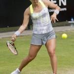 Lauren Davis Topshelf Open 2013 FH 1447