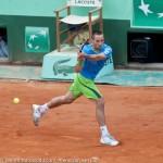 Viktor Troicki RG 2011 7655