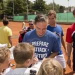 Alexandr Dolgopolov Umag Opening Tennis Academy  0359
