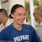 Alexandr Dolgopolov Umag Opening Tennis Academy sfeerimpressie 0313
