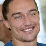 Alexandr Dolgopolov Umag Opening Tennis Academy sfeerimpressie 0314