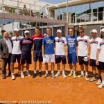 Umag Opening Tennis Academy sfeerimpressie 0372