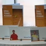 Umag Opening Tennis Academy sfeerimpressie 7300