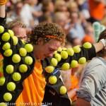 Davis Cup 2012 Nederland Zwitserland 554