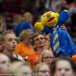 Davis Cup 2013 NL-Oostenrijk 0002