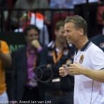 Davis Cup 2013 NL-Oostenrijk 0008