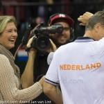 Davis Cup 2013 NL-Oostenrijk 0009