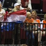 Davis Cup 2013 NL-Oostenrijk 0192