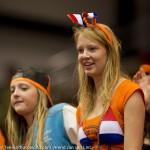 Davis Cup 2013 NL-Oostenrijk 0218