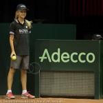 Davis Cup 2013 NL-Oostenrijk 0268
