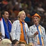 Davis Cup 2013 NL-Oostenrijk 0283