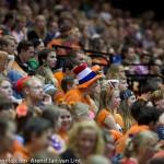 Davis Cup 2013 NL-Oostenrijk 0339