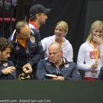 Davis Cup 2013 NL-Oostenrijk 0422
