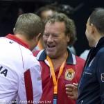 Davis Cup 2013 NL-Oostenrijk 0451