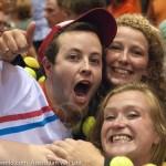 Davis Cup 2013 NL-Oostenrijk 3600