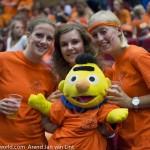 Davis Cup 2013 NL-Oostenrijk 8236