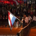 Davis Cup 2013 NL-Oostenrijk 8246
