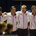 Davis Cup 2013 NL-Oostenrijk 8260