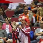 Davis Cup 2013 NL-Oostenrijk 8389