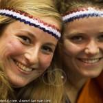 Davis Cup 2013 NL-Oostenrijk 8440
