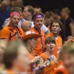 Davis Cup 2013 NL-Oostenrijk 8476