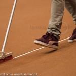 Davis Cup 2013 NL-Oostenrijk 8478