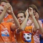 Davis Cup 2013 NL-Oostenrijk 8517