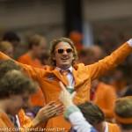 Davis Cup 2013 NL-Oostenrijk 8583