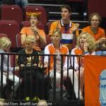 Davis Cup 2013 NL-Oostenrijk 8949