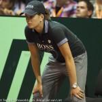 Davis Cup 2013 NL-Oostenrijk 8950