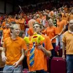 Davis Cup 2013 NL-Oostenrijk 8964