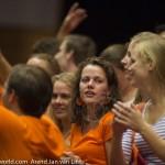 Davis Cup 2013 NL-Oostenrijk 9008