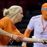 Davis Cup 2013 NL-Oostenrijk 9274