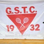 Davis Cup 2013 NL-Oostenrijk 9284