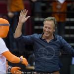 Davis Cup 2013 NL-Oostenrijk 9288
